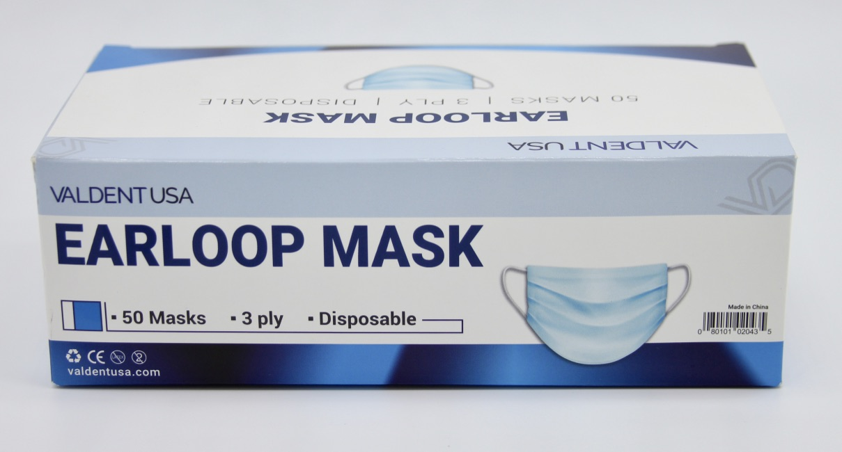 astm surgical face mask